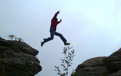 Crossing the Chasm. Optimistic Prospecting Part 5